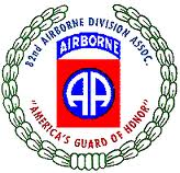 82nd Airborne Division Association